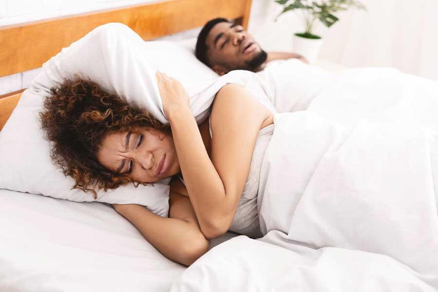 Sleep Apnea Test Sleep Study Sleep Test