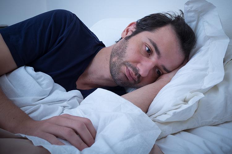 The Link Between Sleep Apnoea and Anxiety