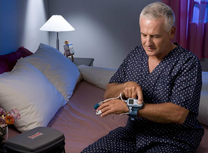 In-Home Sleep Test